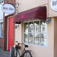 Hotel Ribe - Saltgade