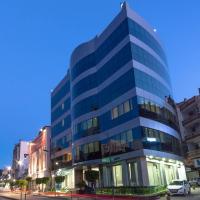 Hôtel Sidi Yahia