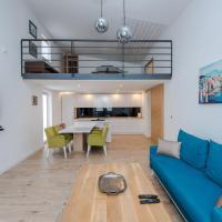 Apartment VIP Duplex II