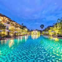 Angkor Palace Suite & Villa