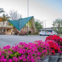 Rose Garden Inn - San Luis Obispo