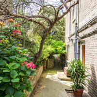Spacious & Bright 3bed Garden Flat in Kentish Town