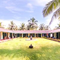 Beachside guest house in Colva, Goa, by GuestHouser 33207