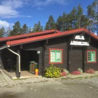 Dombås Hostel
