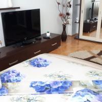 Apartament Mozaic
