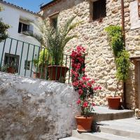 Holiday home Calle Atalaya 1