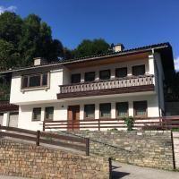 Ferienhaus Pirchner