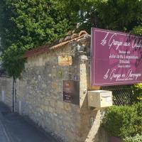 La Grange en Champagne