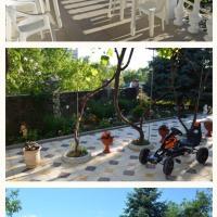 Yantar Guesthouse