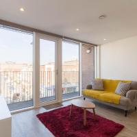 NEW Bright 1BD Flat in the Heart Tooting Broadway