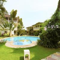 3-BR villa in Saligao, Goa, by GuestHouser 30154