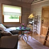 Laasi Cozy Cottage