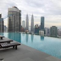 Dorsett Bukit Bintang KLCC Serviced Suites