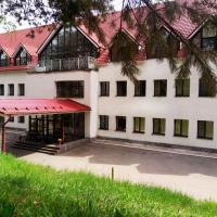 Hotel Iakkimaa