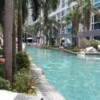 Central Pattaya Apartments