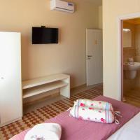 ALMA Rooms