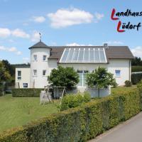 Landhaus Lüdorf
