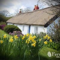 Fernbank Holiday Cottage