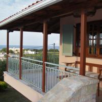 Villa Artjeta
