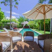 Kamehameha Luxury Villa