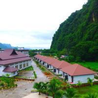Thiri Hpa An Hotel