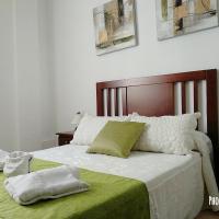 Garrucha 3 dormitorios