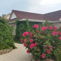 Guest House on Lenina 131