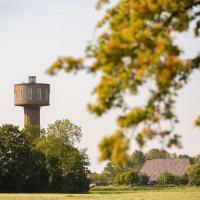 Watertorenhotel Nes