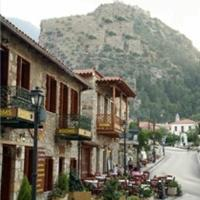 Mystras Inn