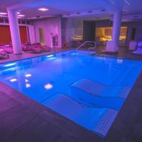 Hotel Formula & Puravita SPA