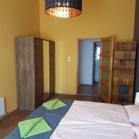 Doris Fehérhajó Apartment