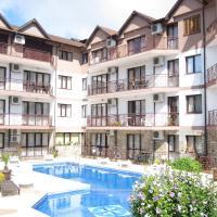 Byala Apartments in Templum Yovis