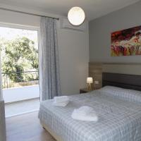 Eirini & Manolis Apartments
