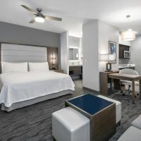 Homewood Suites By Hilton Houston Memorial City