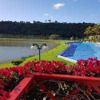 Cond. Águas da Serra, Bananeiras