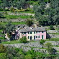 Villa Olivari - apt la Lavanda