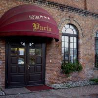 Hotel Restauracja Varia