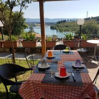 Casa Vacanze Borgo la Fratta