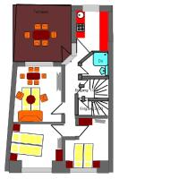 Apartmenthaus _Im Herzen der Stadt