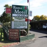 Roma Motel