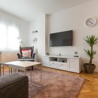 Belgrade Center Apartment II