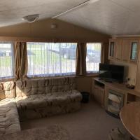 Blue Haven Caravan - Newquay