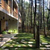 """Kaprovani Pine Grove"" Beach House"