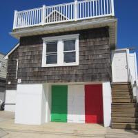 MTV's Jersey Shore House