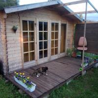 Sillaotsa camp