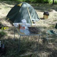 Camping LKT