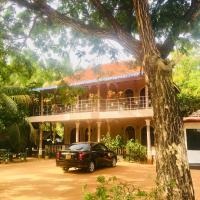 New Land Guest House