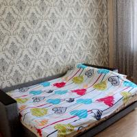 Apartament on Samodeyatel'naya 10A