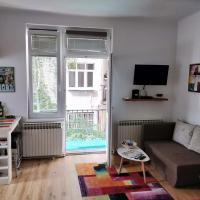 Sarajevo Center Apartment