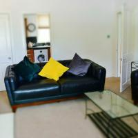 Flat in Oban Town Centre